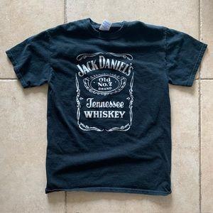 Jack Daniels Tennessee Whiskey T-shirt